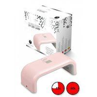 Urządzenia i akcesoria kosmetyczne, Semilac Lampa Uv Led 9w