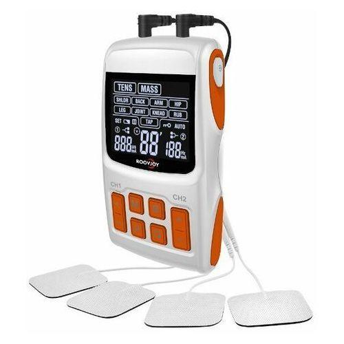 Pozostałe artykuły medyczne, Aparat RoovJoy R-T1 do elektrostymulacji prądami TENS