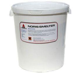 Noris–Smelter Norenco 20kg - Do rozpuszczania lodu i śniegu