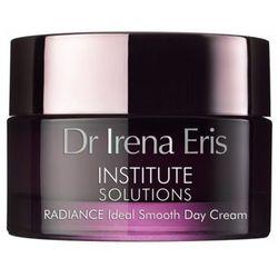 DR IRENA ERIS 50ml Instytute Solutions Radiance wygładzający krem na dzień SPF 20