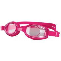 Okulary pływackie SPOKEY Barracuda Różowy