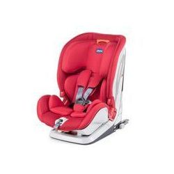 Fotelik samochodowy YOUniverse Fix 1-2-3 9-36kg Chicco (red)