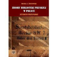 Literaturoznawstwo, Zbiory Biblioteki Pruskiej w Polsce (opr. miękka)