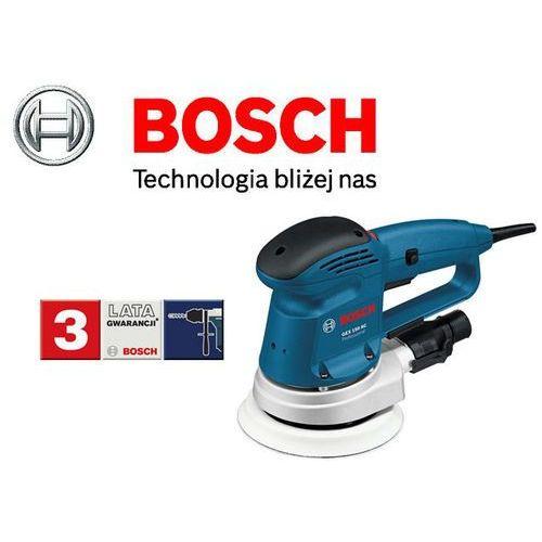 Szlifierki i polerki, Bosch GES 150 AC