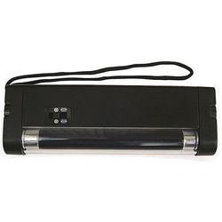 Tester banknotów z zasilaniem bateryjnym - Super Cena - Autoryzowana dystrybucja - Szybka dostawa - Porady - Wyceny - Hurt