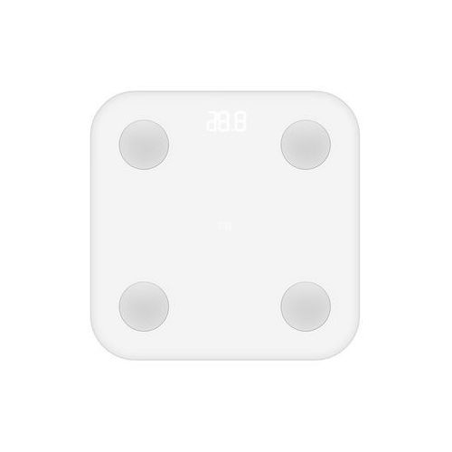 Wagi łazienkowe, Xiaomi Mi Smart Scale 2