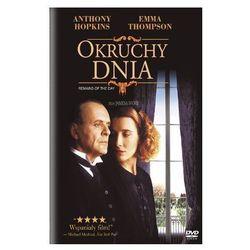 Okruchy Dnia (DVD) - James Ivory DARMOWA DOSTAWA KIOSK RUCHU