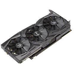 Karta graficzna Asus GeForce RTX 2070 STRIX ROG-STRIX-RTX2070-O8G-GAMING 8GB GDDR6 14000 MHz 256-bit- natychmiastowa wysyłka, ponad 4000 punktów odbioru!
