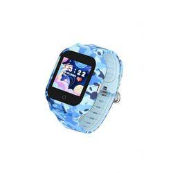 Garett Kids Moro 4G Smartwatch 1Y40SB Oferta ważna tylko do 2031-09-09