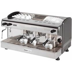 Ekspres ciśnieniowy do kawy 3-grupowy Coffeeline G3 | 4300 W