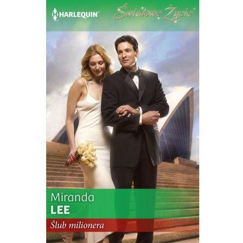 E-booki, Ślub milionera - Miranda Lee