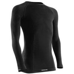 Koszulka Junior z długim rękawem Tervel Comfortline 130-145 COM 5002 - black