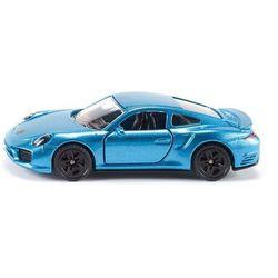 Samochód Porsche 911 Turbo S
