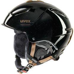 Uvex P1Us Pro Wl Black Skyfall 52-55 cm uvex (-25%)