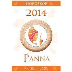 Panna Horoskop 2014 - Krogulska Miłosława, Podlaska-Konkel Izabela (opr. miękka)