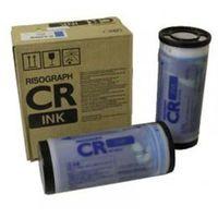 Akcesoria do kserokopiarek, Riso farba Brown CR, S2492