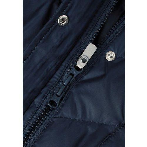 Pozostała moda, Kurtka puchowa płaszcz Reima Satu granat - 6980