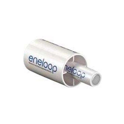 Akumulatorki, Panasonic Adapter Eneloop AA do R14 (BQ-BS2E/2E) - produkt w magazynie - szybka wysyłka!