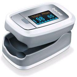 Pulsoksymetr BEURER PO 30 - do pomiaru saturacji krwi
