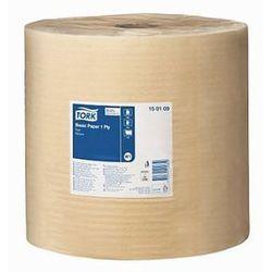 Tork czyściwo papierowe do podstawowych zadań 1-warstwowe nr art. 150109