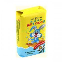 NEVSKAYA mydło dla dzieci z ekstraktem z rumianku 90g