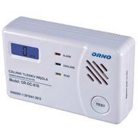 Czujki alarmowe, Czujnik tlenku węgla ORNO OR-DC-619