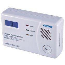 Czujnik tlenku węgla ORNO OR-DC-619