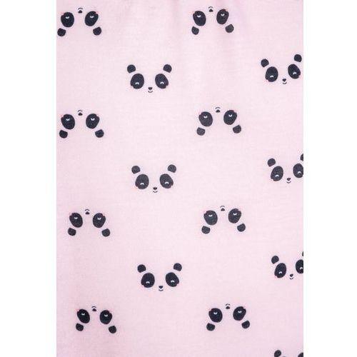 Piżamy dziecięce, Carter's PANDA FACE 2 PACK Koszula nocna offwhite