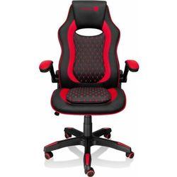 Connect IT fotel do gier Matrix Pro, czerwony