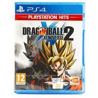 Gry na PS4, Dragon Ball Xenoverse 2 (PS4)