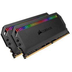 Corsair Dominator Platinum RGB DDR4-4266 C19 DC - 16GB