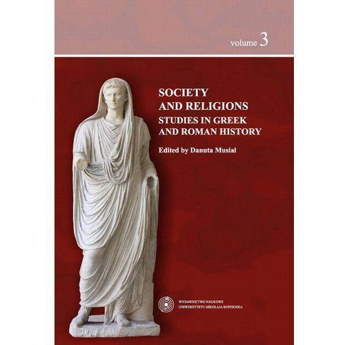 E-booki, EBOOK Society and religions - WYGODNE ZAKUPY BEZ ZAKŁADANIA KONTA