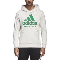 Bluza z kapturem adidas Sport ID Pullover CF9555