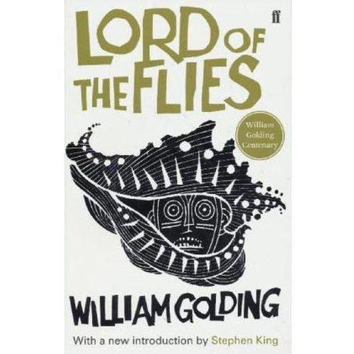 Książki do nauki języka, Lord of the Flies (opr. miękka)