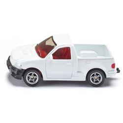 Siku 08 - Czerwony pick-up