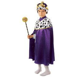 Król FIOLETOWY