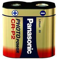 Pozostałe zasilanie do aparatów, Panasonic Lithium Photo CR-P2PL/1B