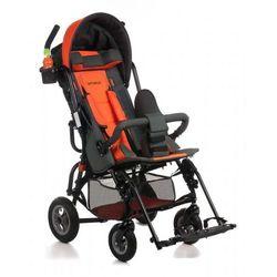 Wózek inwalidzki specjalny dziecięcy - OPTIMUS