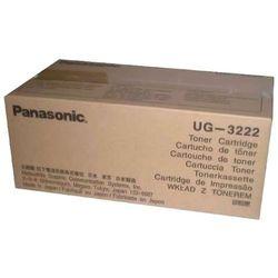 Wyprzedaż Oryginał Toner Panasonic do faksów UF-490/4100 | 3 000 str. | czarny black