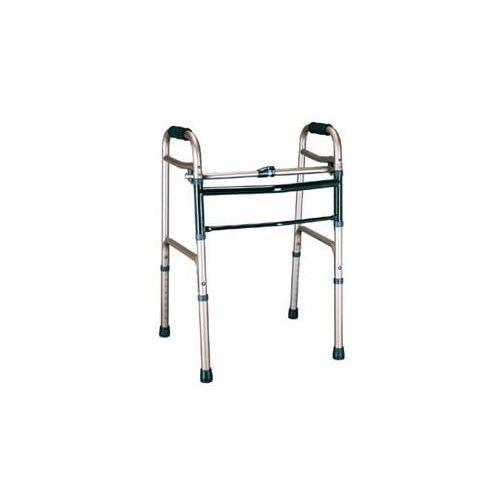 Balkoniki rehabilitacyjne, Balkonik inwalidzki kroczący