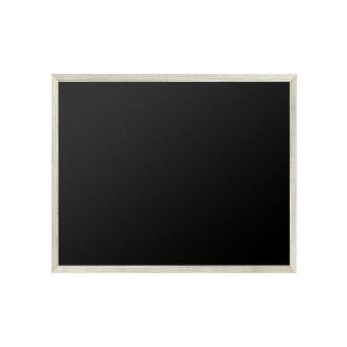 Tablice szkolne, Tablica kredowa 40 x 30 cm KNOR