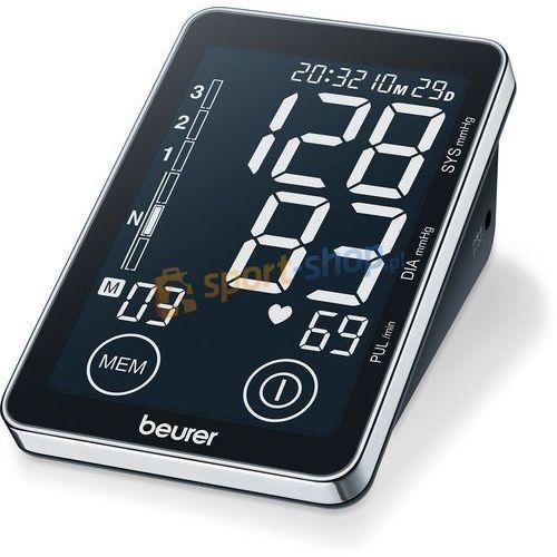 Ciśnieniomierze, Beurer BM58
