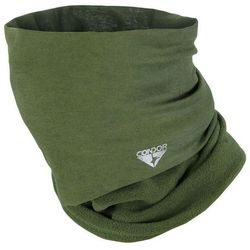 Condor Chusta Wielofunkcyjna Fleece Multi-Wrap Olive - Olive