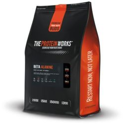 The Protein Works Beta Alanina 500 g