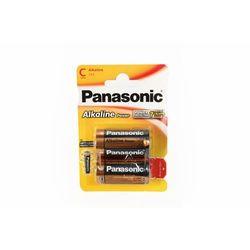 Panasonic Bateria alkaliczna LR14 1,5V 9242
