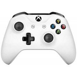 Kontroler MICROSOFT Xbox One Biały