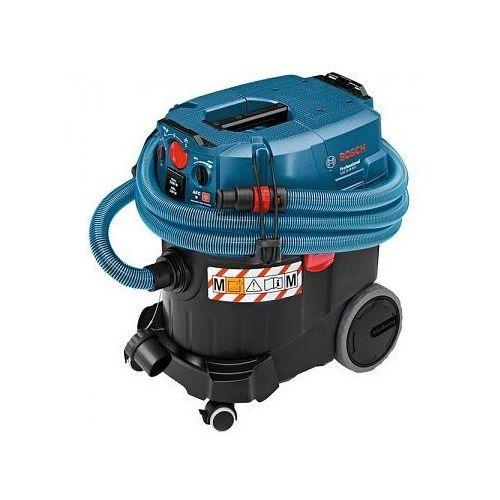 Odkurzacze przemysłowe, Bosch Odkurzacz przemysłowy GAS 35 L AFC 1200W