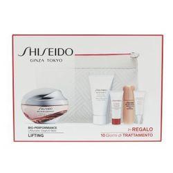 Shiseido Bio-Performance LiftDynamic Cream zestaw zestaw