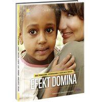 Książki dla dzieci, Efekt Domina (opr. twarda)
