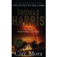 Książki do nauki języka, Cari Mora - Harris Thomas - książka (opr. miękka)